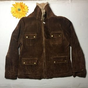 Wilsons Leather Jackets & Coats - Wilsons Leather Jacket